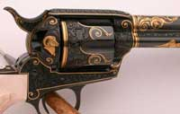 The 2007 Colt Collectors Association Auction Pistol